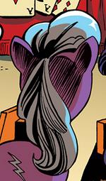 Comic issue 10 UEM1
