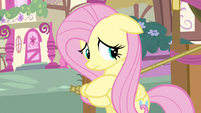 Fluttershy know anything S3E13