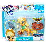 Guardians of Harmony Applejack packaging