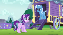 "Starlight ""can I vent for a minute?"" S6E6"