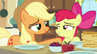 "Apple Bloom ""I guess so"" S5E4"