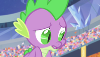 "Spike ""it's just how I feel"" S4E24"