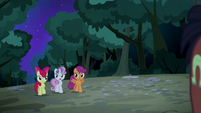 "Sweetie Belle ""sweet of him to help us out"" S5E6"
