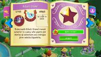 Eclair Crème album art MLP mobile game