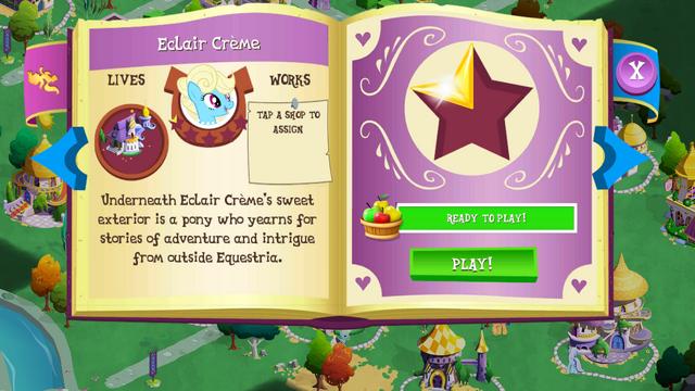 File:Eclair Crème album art MLP mobile game.png