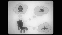Film - Pony Thought Bubbles S2E22