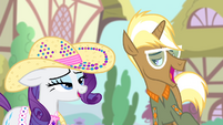 Trenderhoof 'These thoughts I think with great clarity' S4E13