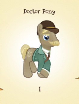 File:Doctor Pony MLP Gameloft.png