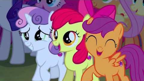 My Little Pony - The Magic Inside (Serbian, Minimax)