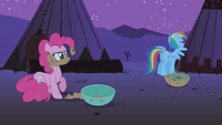 Pinkie Pie are you loco in the coco S01E21