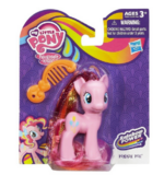 Pinkie Pie Rainbow Power Playful Pony toy