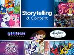 Hasbro Entertainment Plan 2016 - Storytelling & Content