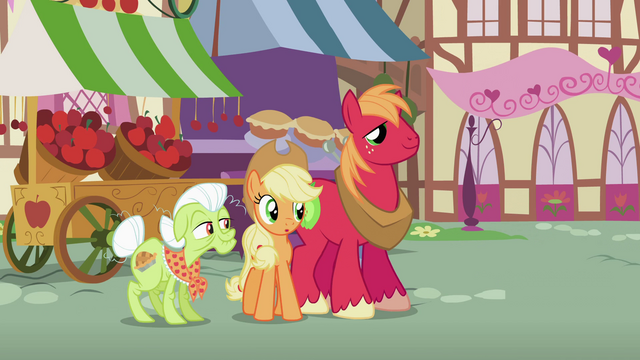 File:The Apples watch Apple Bloom perform S2E06.png