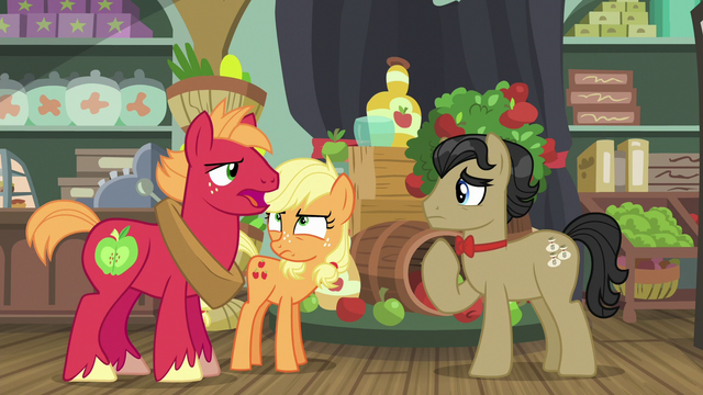"File:Young Big McIntosh ""nopony did"" S6E23.png"