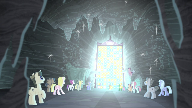 File:Cutie mark vault glass shatters S5E2.png