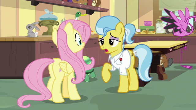 """File:Dr. Fauna """"even after they're all healed up"""" S7E5.png"""