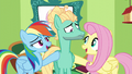 "Fluttershy and Rainbow ""give it your best"" S6E11.png"