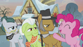 Pinkie declares Granny, Igneous, and Cloudy team three S5E20.png