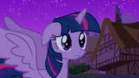 "Twilight ""does this mean"" S03E13"