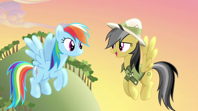 "File:Daring Do ""could never have done this without you"" S4E04.png"