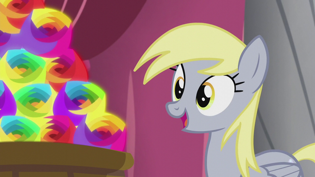 File:Derpy looking at arrangement of flameless fireworks S5E9.png