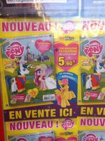 French MLP magazine