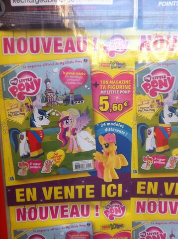 File:French MLP magazine.jpg