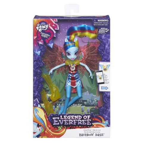 File:Legend of Everfree Crystal Wings Rainbow Dash packaging.jpg
