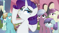 Rarity being Rarity S3E01.png