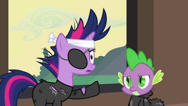 """File:Twilight """"sneaking around in here?"""" S02E20.png"""