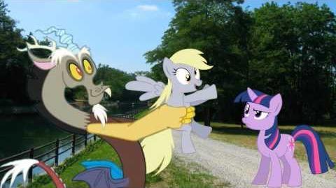 Amazing Pony - The Animation