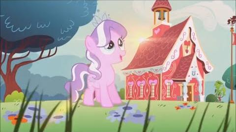 MLP FiM - The Pony I Want to Be Reprise (Finnish)