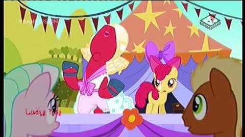 My Little Pony Friendship is Magic - Sisterhood Indonesian