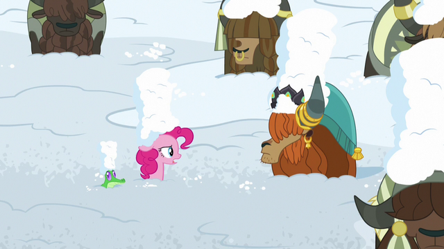 """File:Pinkie Pie """"is this part of the festival?"""" S7E11.png"""