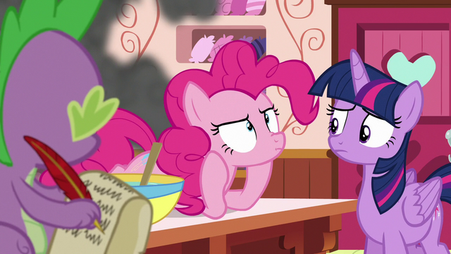 File:Pinkie Pie smelling smoke S6E22.png