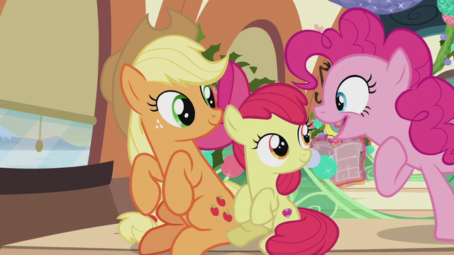 """File:Pinkie says """"we do that too!"""" again S5E20.png"""