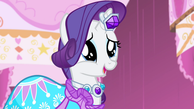 File:Rarity 'Creating a Ponyville Days festival' S4E13.png