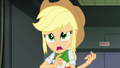 "Applejack ""without playin' her guitar?"" EG3.png"