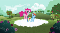 Pinkie Pie 'Ooh fun!' S3E3