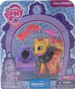 Sunset Shimmer toy Through the Mirror line