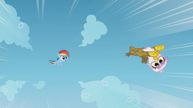 File:Young Gilda flying impressively S5E8.png