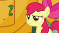 Apple Bloom does not approve S3E4.png