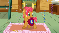 Babs Seed is now a CMC S3E4