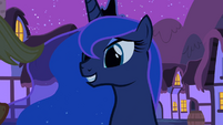 Luna 'fair Applejack' S2E04
