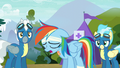 """Rainbow Dash """"not Wonderbolt material after all"""" S6E7.png"""
