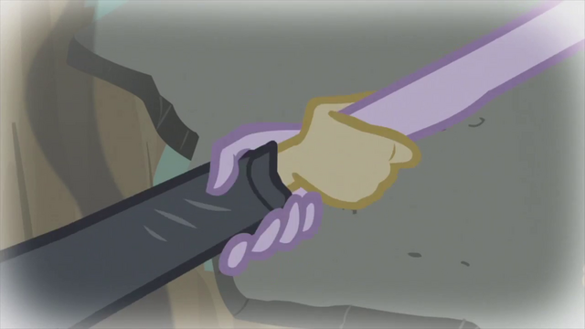File:Sunset Shimmer takes Twilight's hand EG2.png