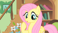 Fluttershy thinking S01E22.png