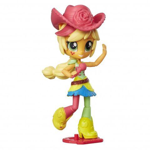 File:Equestria Girls Minis Rockin' Applejack doll.jpg
