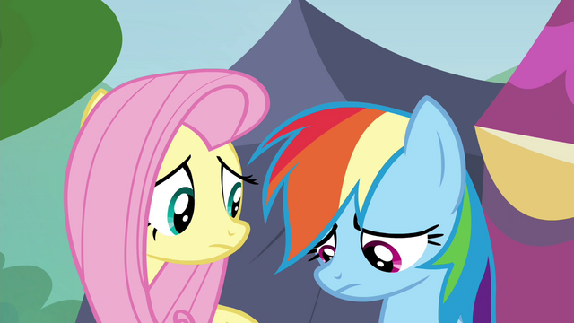 File:Rainbow Dash depressed S4E22.png