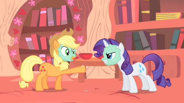 "File:Rarity ""just plain rude"" S1E08.png"